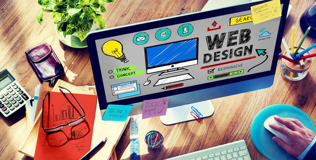 7 điều cần lưu ý khi xây dựng trang web