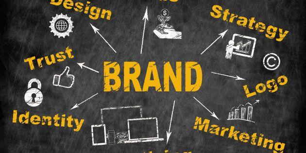 Nguyên tắc xây dựng thương hiệu