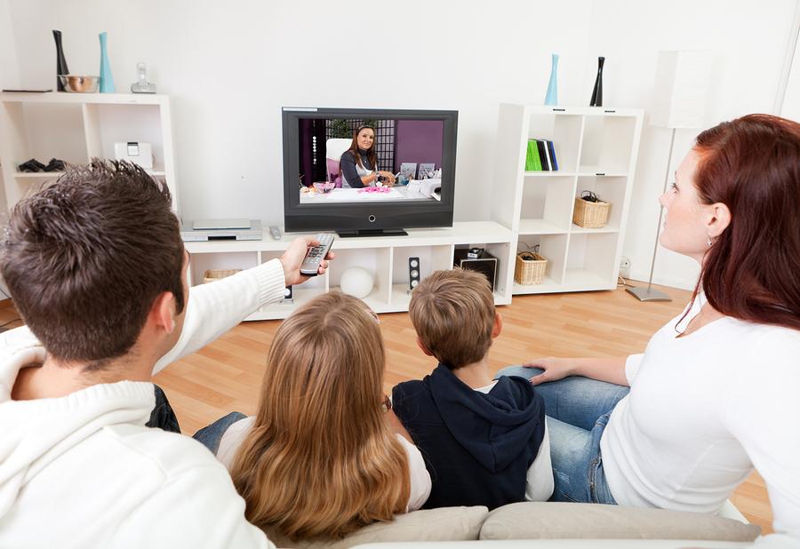 Ưu điểm của quảng cáo truyền hình